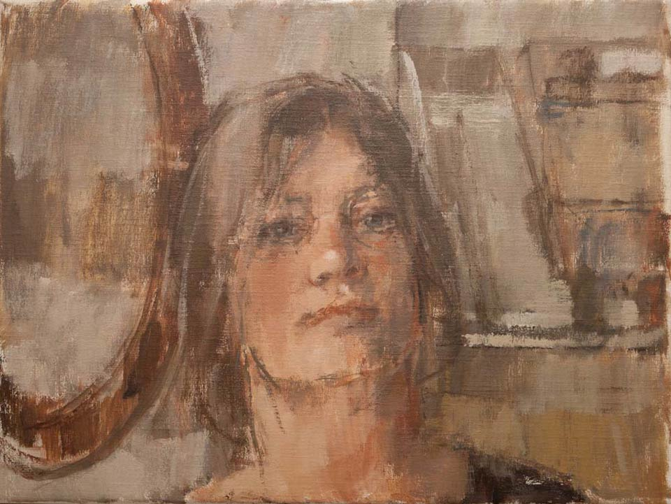 Oil Portraits
